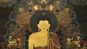 Jonang Thangka (2)