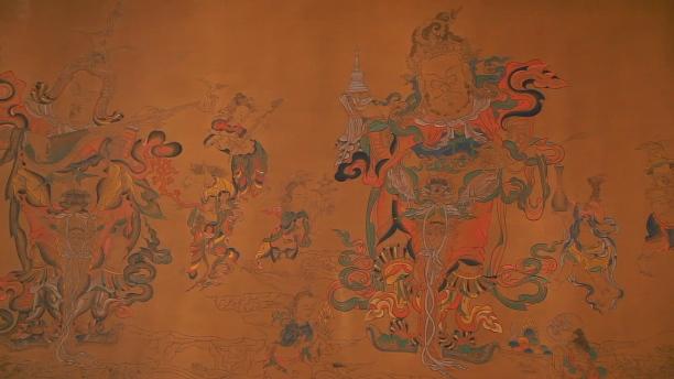 Jonang Thangka (3)