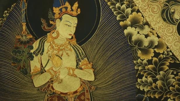 Jonang Thangka (4)